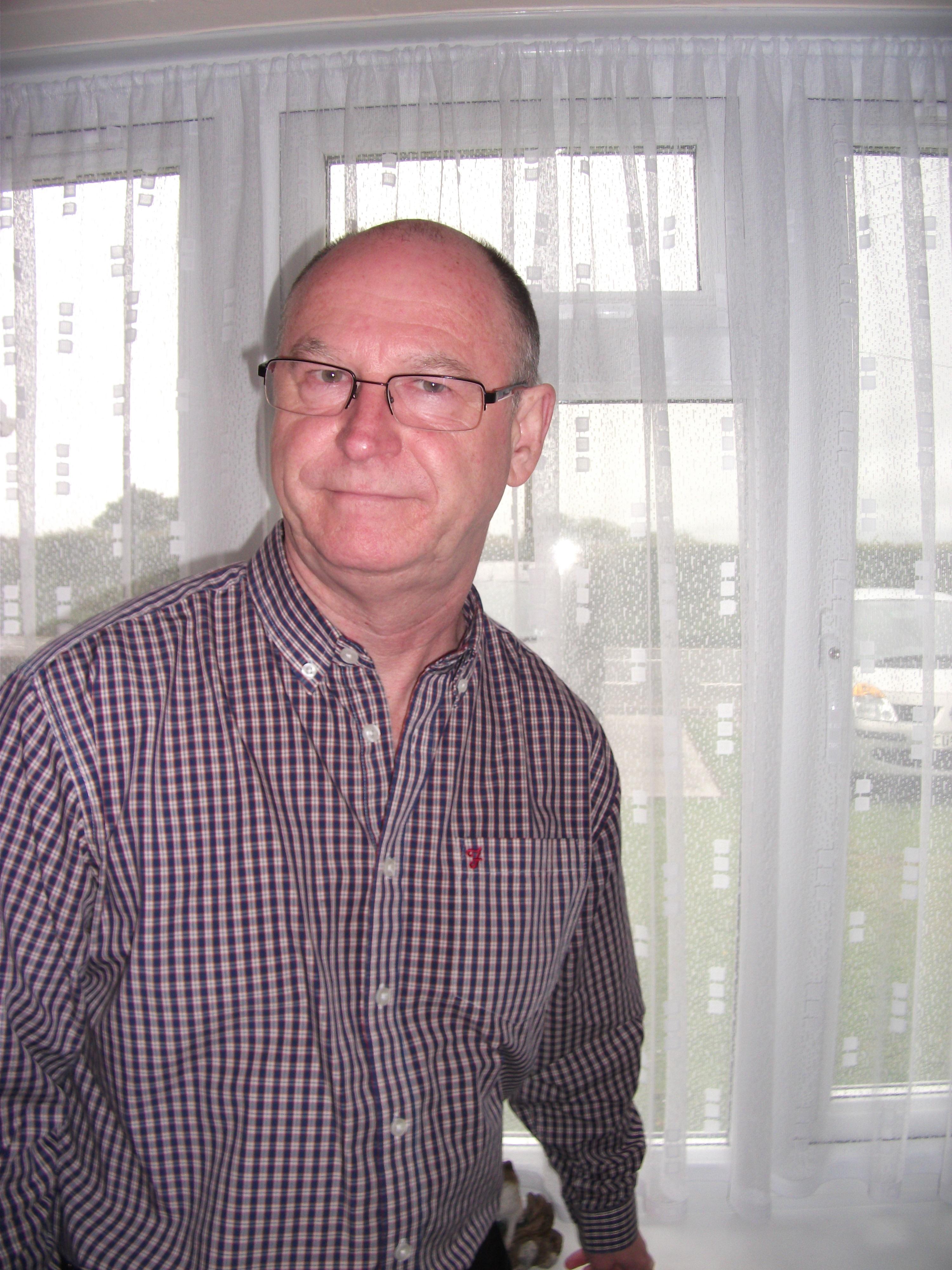 Peter Prog