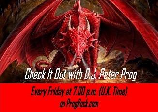 Check it Out w/ DJ Peter Prog