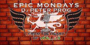 ON HIATUS - Epic Mondays w/ DJ Peter Prog