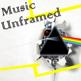 Music Unframed w/ DJ Mohsen Majnoon