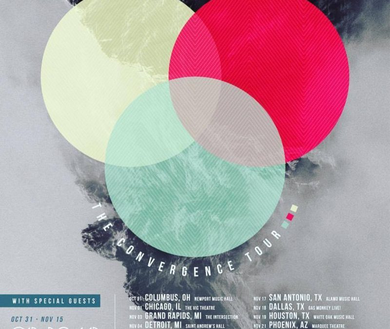 Animals as Leaders and Periphery announce co-headlining tour