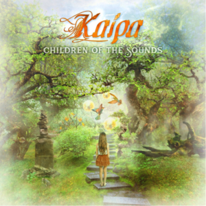 Kaipa announce new album 'Children of the Sounds'