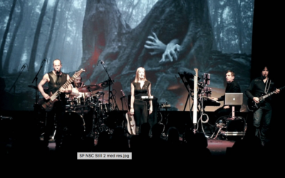 """The Security Project Feat. King Crimson & Peter Gabriel Members To Tour US In Support Of New Live Album """"Contact"""""""