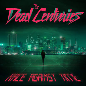 "Canadian prog metal trio The Dead Centuries premiere new track ""Overdrive"""