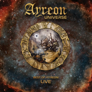 Ayreon Universe – Best of Ayreon Live to be released on CD/DVD/Blu-Ray