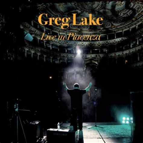 Mark's Quick Review: Greg Lake's – Live in Piacenza