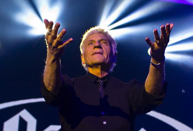 Concert Review: Dennis DeYoung, St. Louis 2-16-18