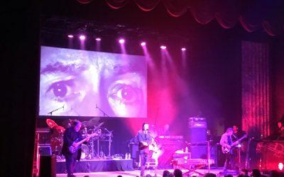 Concert Review: Marillion – Variety Playhouse, Atlanta, Georgia, 2-10-18