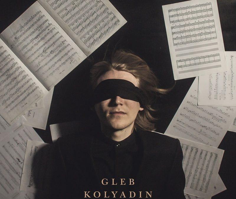 Gleb Kolyadin – Gleb Kolyadin (Album Review)