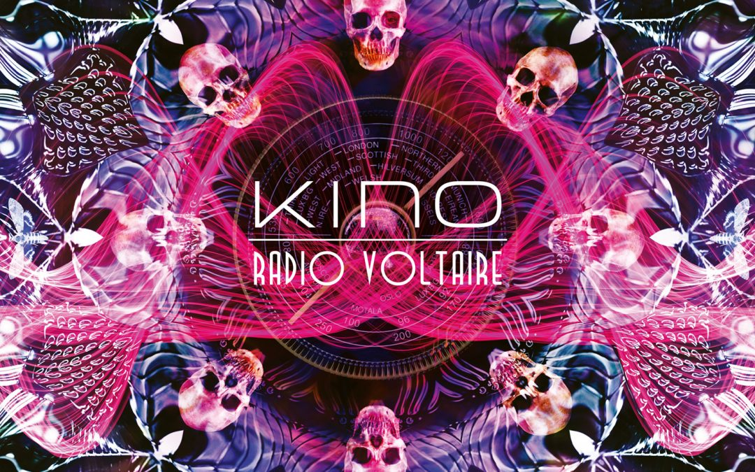 Kino – Radio Voltaire (Album Review)