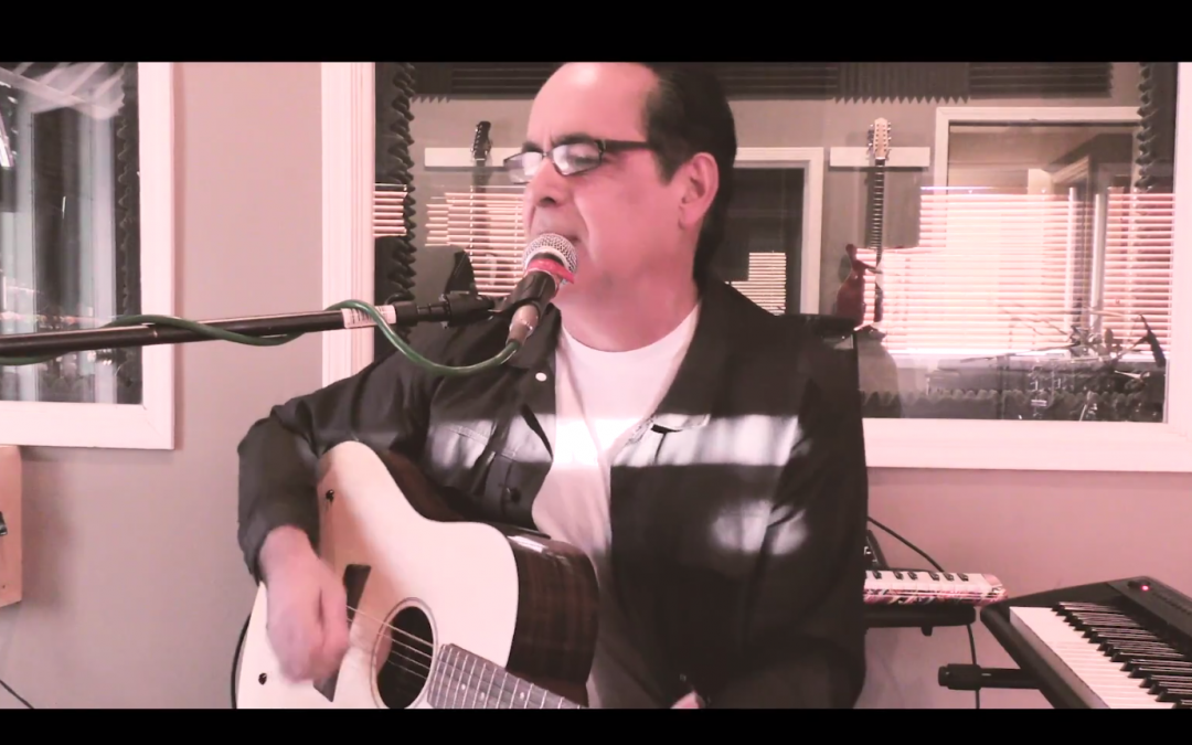 "Neal Morse releases new song ""Songs of Freedom"""