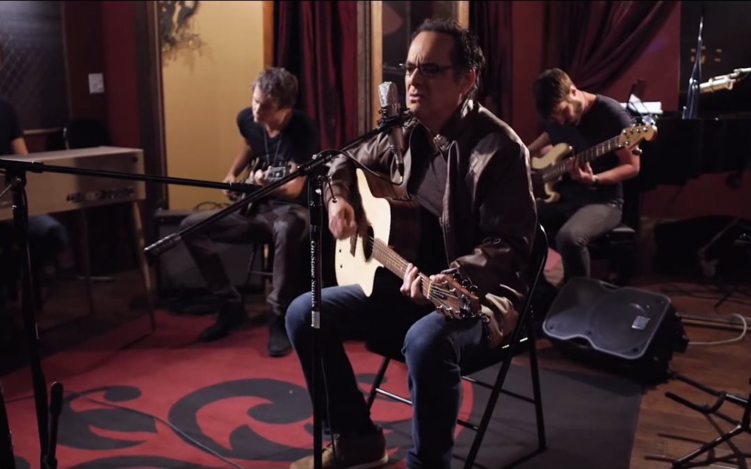 """Neal Morse releases new video for """"JoAnna"""" from new album 'Life & Times'"""