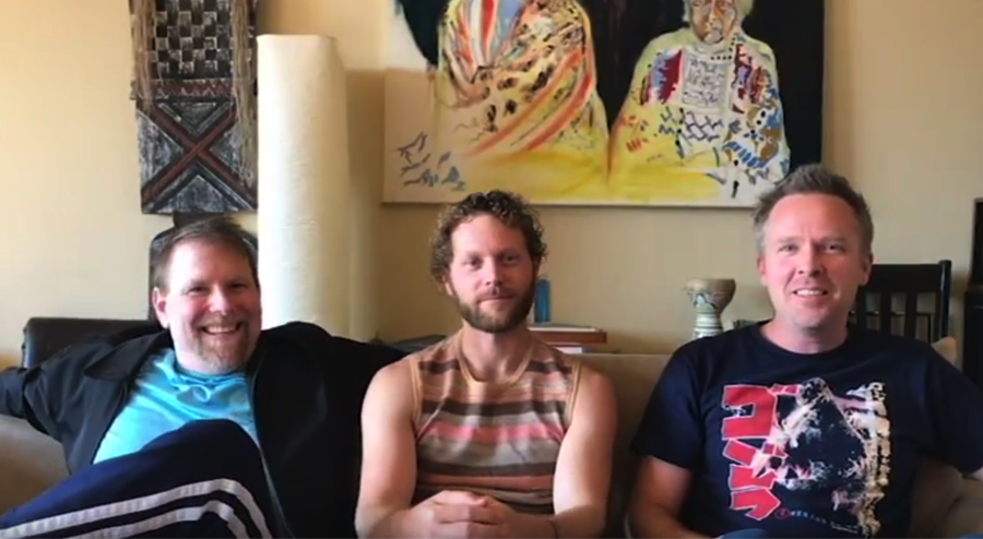 Perfect Beings discuss new album, shows and new drummer Sean Reinert