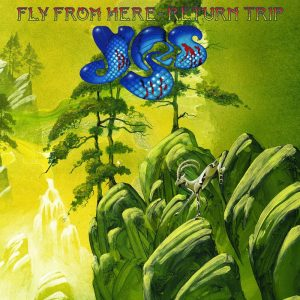 Yes to release Fly From Here: Return Trip with vocals from Trevor Horn