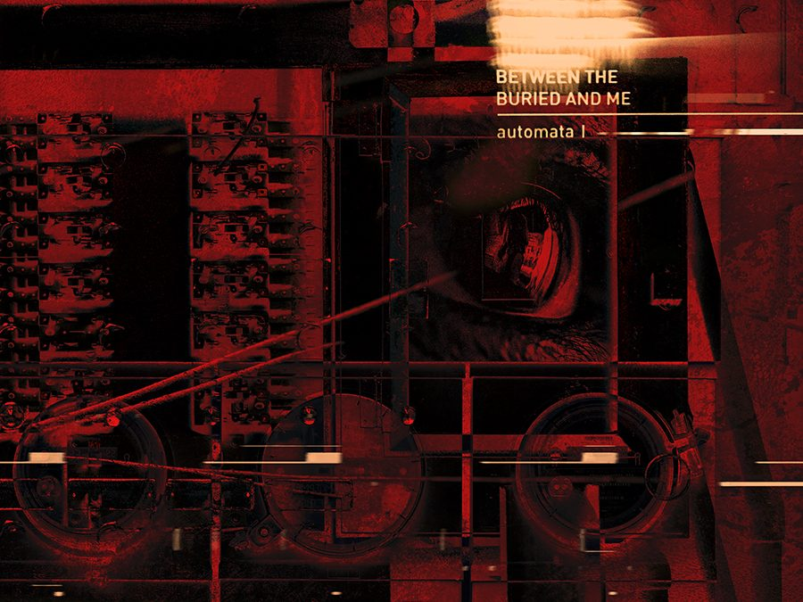 Between the Buried and Me – Automata Pt.1 (Album Review)