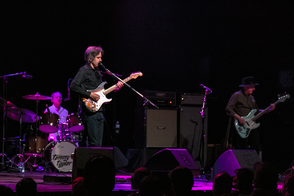Concert Review: Eric Johnson, St.Louis, 3-22-18