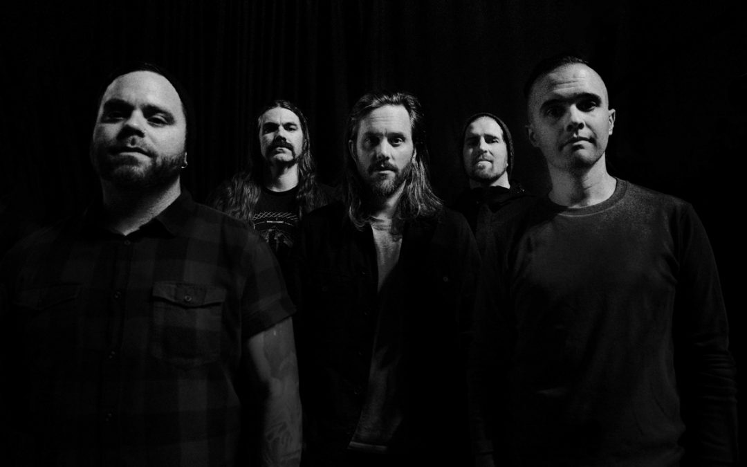 Interview with Tommy Rogers (Between the Buried and Me)
