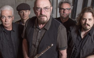 Jethro Tull to release 50th Anniversary compilation