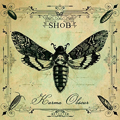 Mark's Quick Review: shob's – Karma Obscur