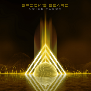 Spock's Beard announce 13th studio album 'Noise Floor'