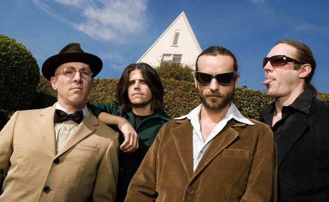 Tool reveal new album under way