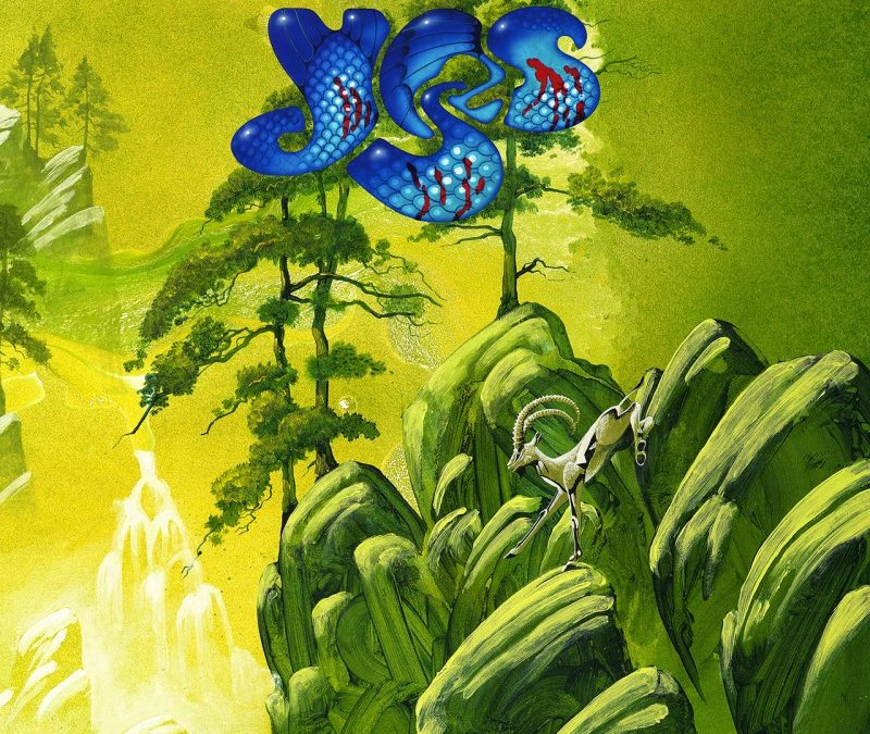 Yes – Fly From Here: Return Trip (Album Review)