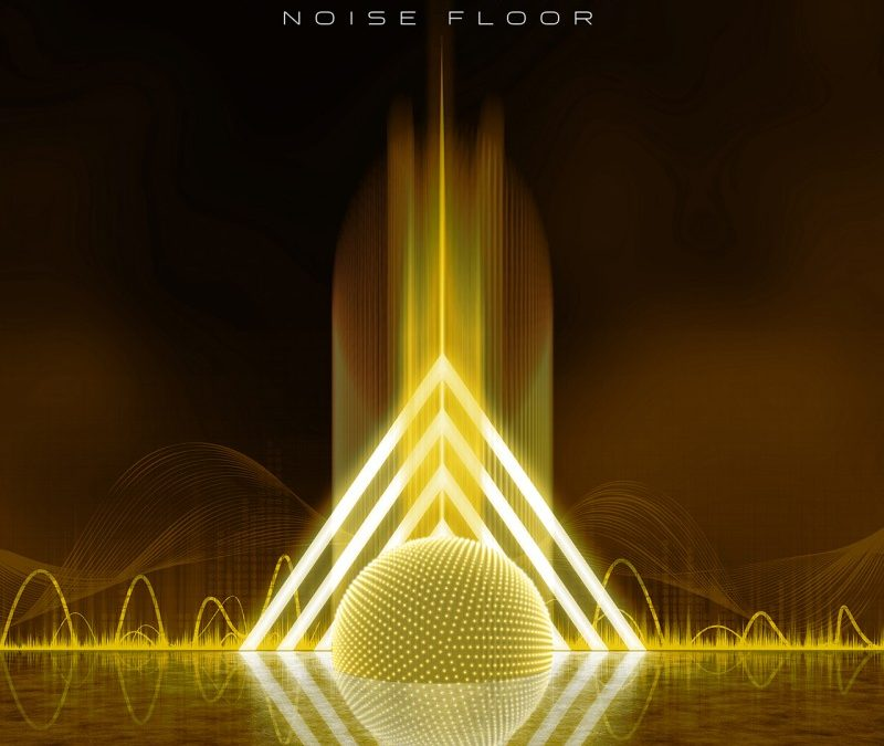 Mark's Quick Review: Spock's Beard's – Noise Floor