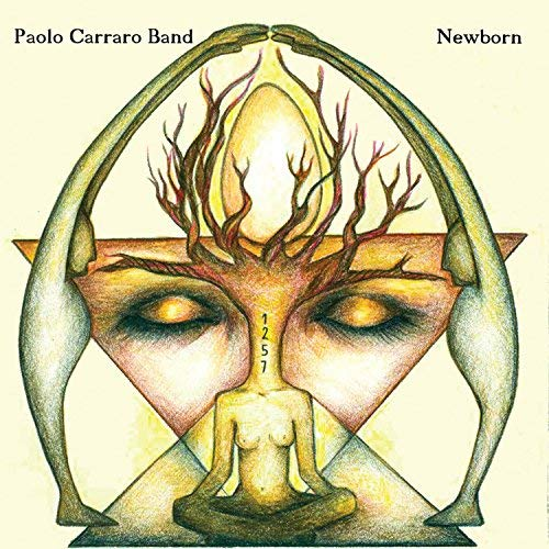 Mark's Quick Review: Paolo Carraro Band's – Newborn (EP)