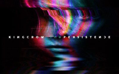 Mark's Quick Review: Kingcrow's – The Persistance