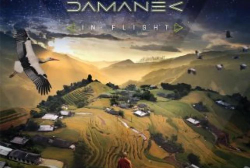 Mark's Quick Review: Damanek's – In Flight
