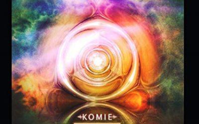 Mark's Quick Review: Komie's – Afterglow