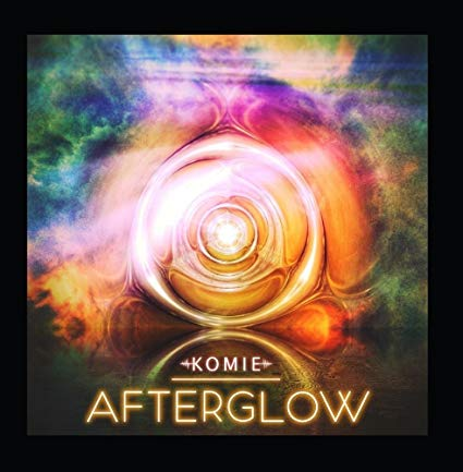 Mark's Quick Review: Komie's – Afterglow