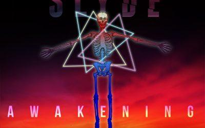 Mark's Quick Review: The Slyde's – Awakening