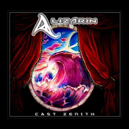 Mark's Quick Review: Alizarin's – Cast Zenith
