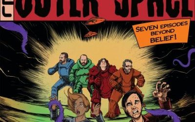 Mark's Quick Review: RPWL's – Tales From Outer Space