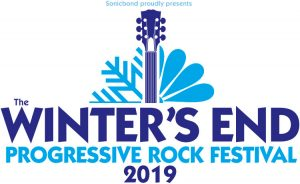Festivals at 4: Winter's End 2019