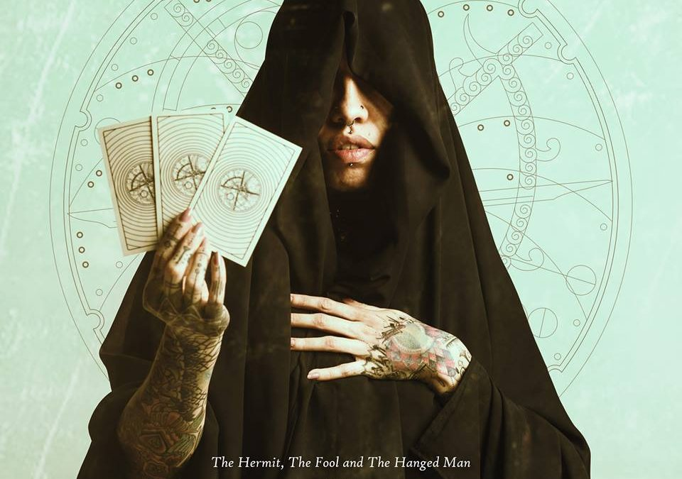 Mark's Quick Review: Astrolabe's – The Hermit, The Fool And The Hanged Man