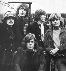 Early Pink Floyd Retrospective - Take 2
