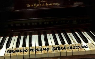 Mark's Quick Review: Fernando Perdomo's – Zebra Crossing.
