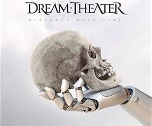 Mark's Quick Review: Dream Theater's – Distance Over Time