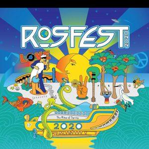 Festivals at 5: RoSFest 2020