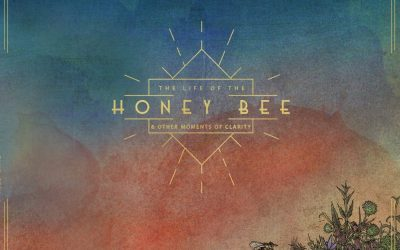 Mark's Quick Review: Abel Ganz's – The Life of the Honey Bee and Other Moments of Clarity