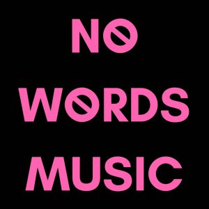 No Words Music w/ Stacy Godfrey