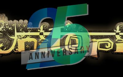 Unitopia is Spending their 25th anniversary with us.